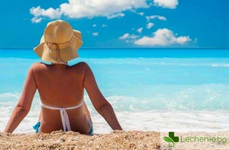 Лято, слънце, море и болна щитовидната жлеза - какви са рисковете
