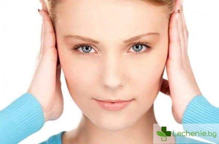 Таблетки срещу шум в ушите - ето кои са най-ефективни