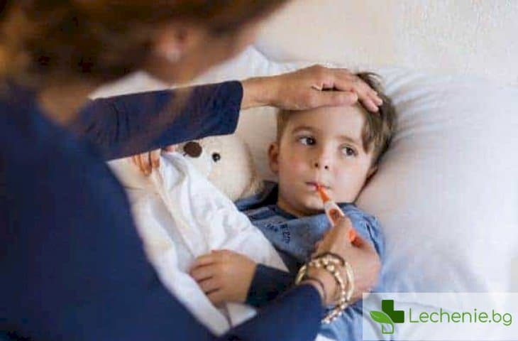 Гингивостоматит - симптоми на възпаление
