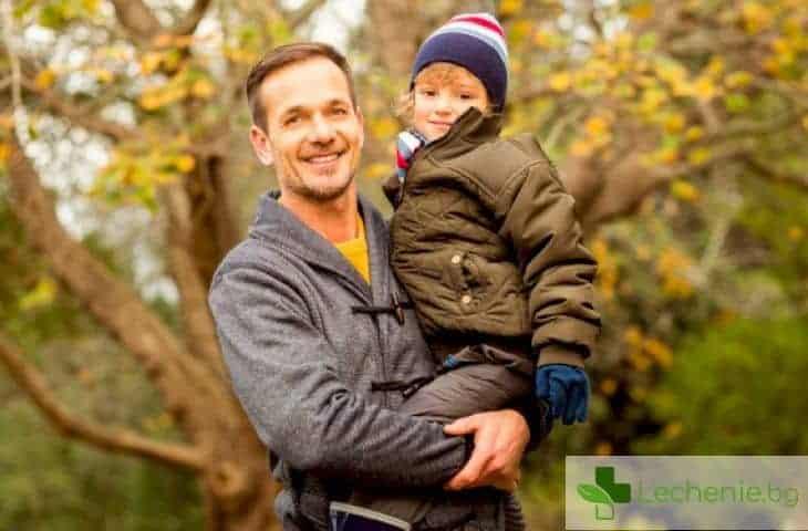 За татковци - 10 неща, на които трябва да научите вашите синове