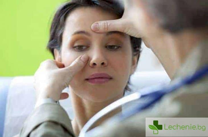 Как да лекувате хремата, за да избегнете превръщането ѝ в синузит