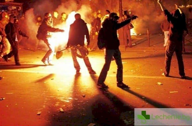 Взрив, пожар, джебчийство! Как да се държите в екстремни ситуации? Прочетете и помнете тези съвети