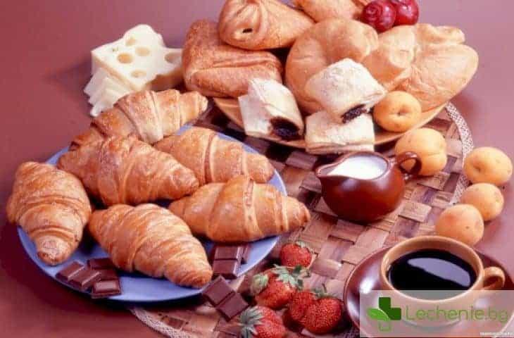 Защо всяко хранене задължително трябва да започва с много сладко