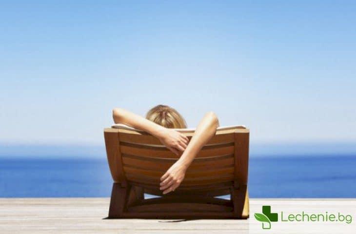 Топ 10 на най-добрите рецепти срещу слънчеви изгаряния