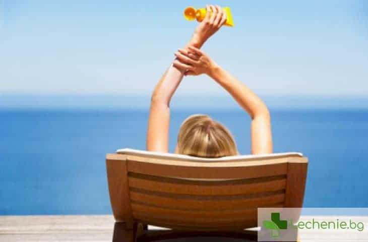 Какви правила е важно да се спазват при избор на слънцезащитен крем