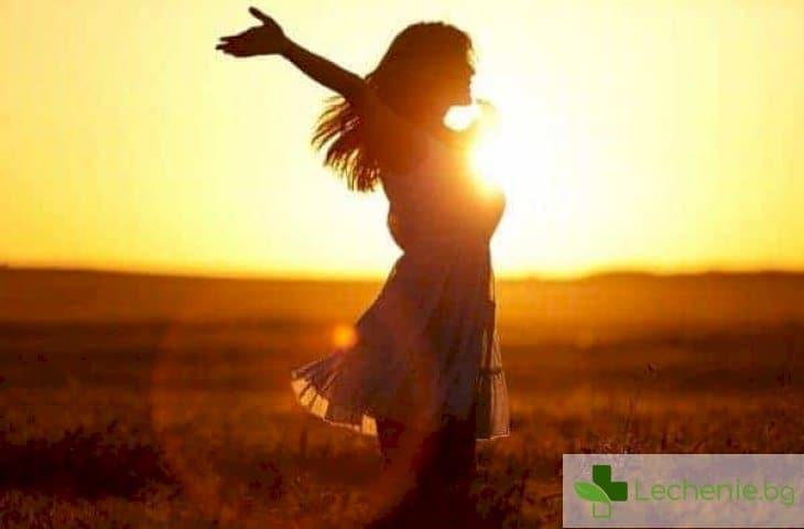 Как слънцето действа на тялото - топ 5 странни начина