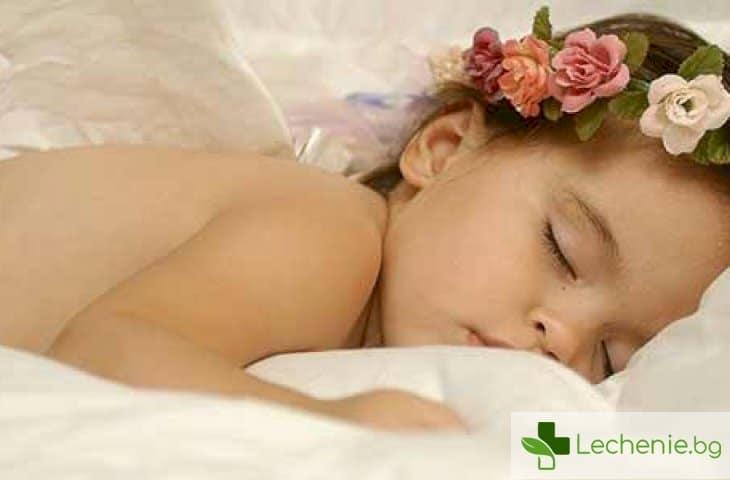 Вреден ли е следобедният сън за децата