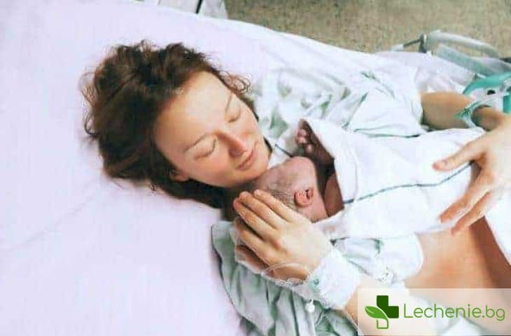 Родилна треска: следродилен сепсис - какви бактерии го предизвикват