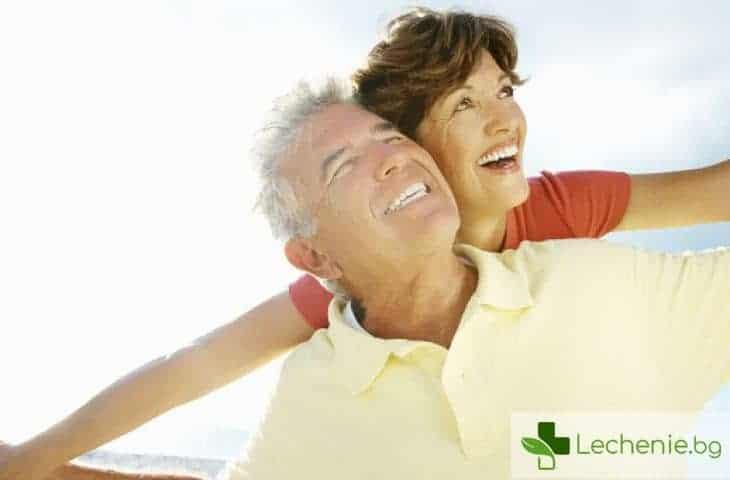 Смях без причина - живеят ли веселите хора наистина по-дълго