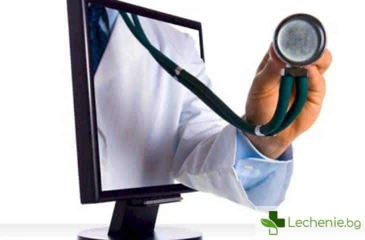Ето как социалните мрежи ще лекуват хронични заболявания