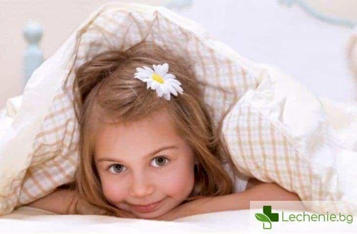 Как спалното бельо влияе на качеството на съня
