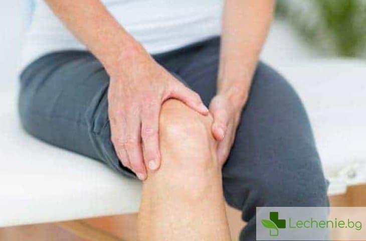 Гонартроза - деформация на колянната става след стара забравена травма