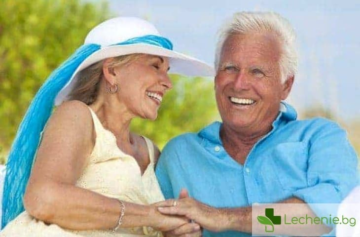 Топ 8 тайни на дълголетници за борба със стареенето