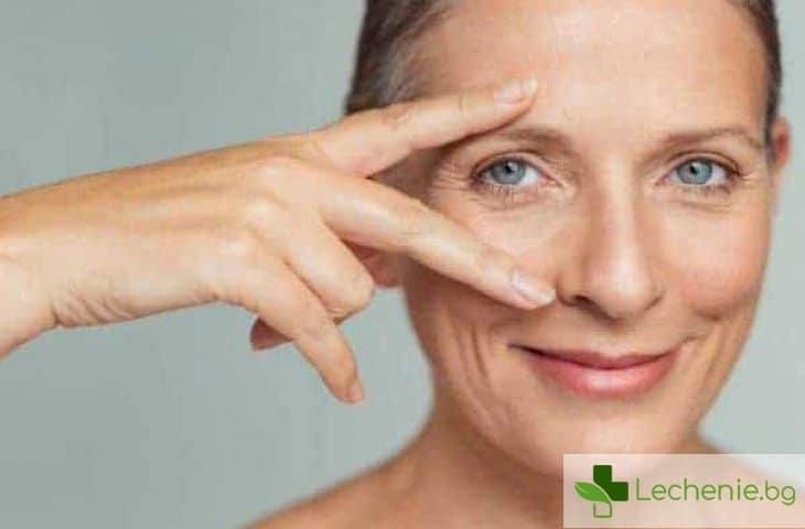 Загуба на колаген при стареене - защо страдат ставите и костите