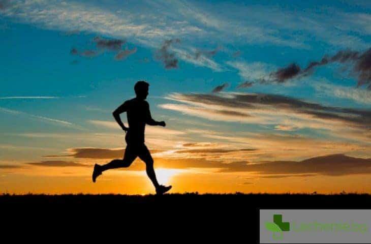 Ето как бягането пази мозъка от стареене