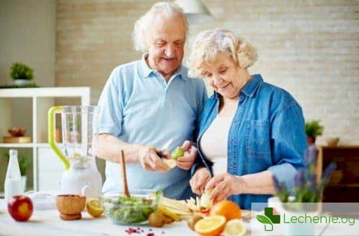 Саркопения: загуба на мускулна и заместване с мазнини - патология на стареенето
