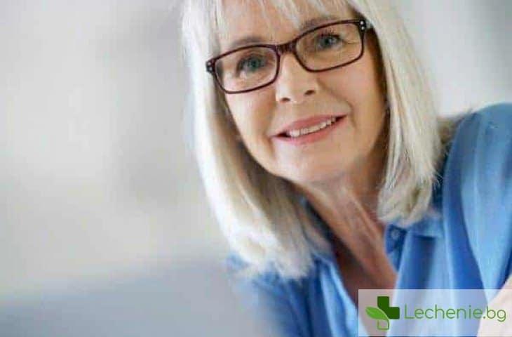 Стареене на очите - как да запазим зрението