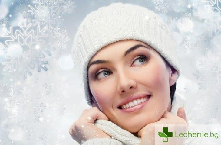 Какви заболявания лекува студът през зимата