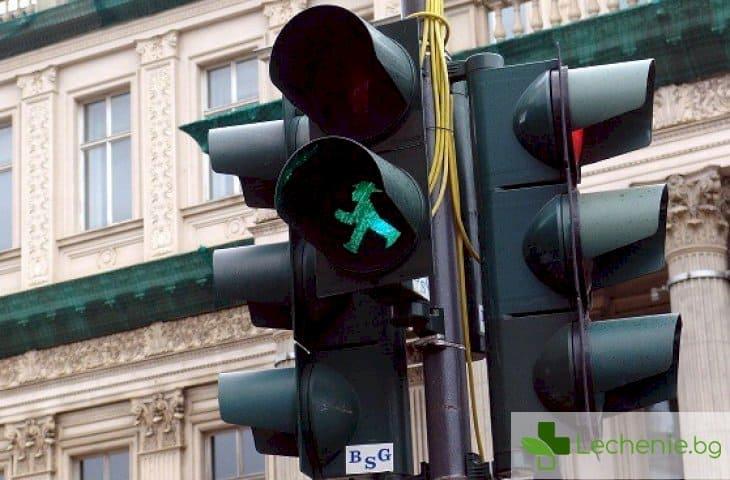 Вредят ли светофарите на здравето на шофьорите