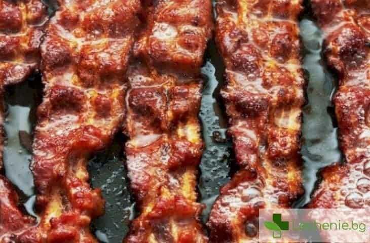 Печеното свинско месо удължава живота - ново изследване