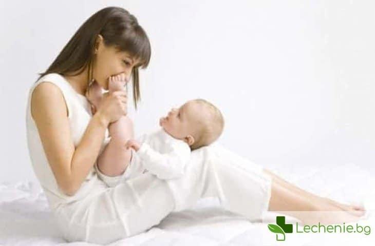 Топ 7 най-големи сюрприза след раждането