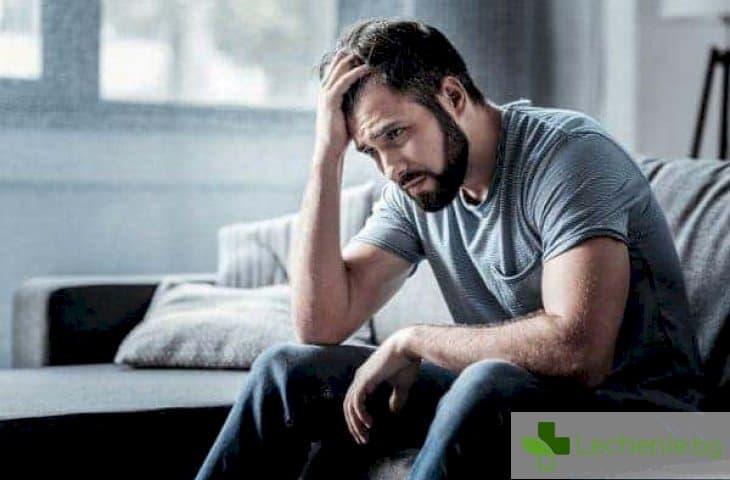 Опасни мисли - тъга или клинична депресия