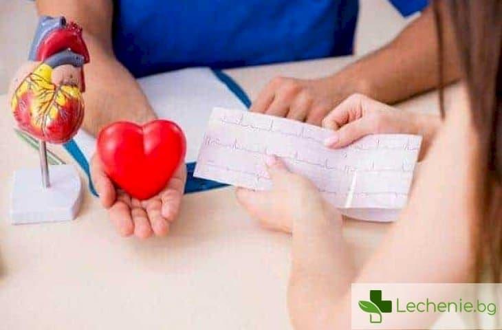 Сърцебиене при физическо натоварване - опасни варианти