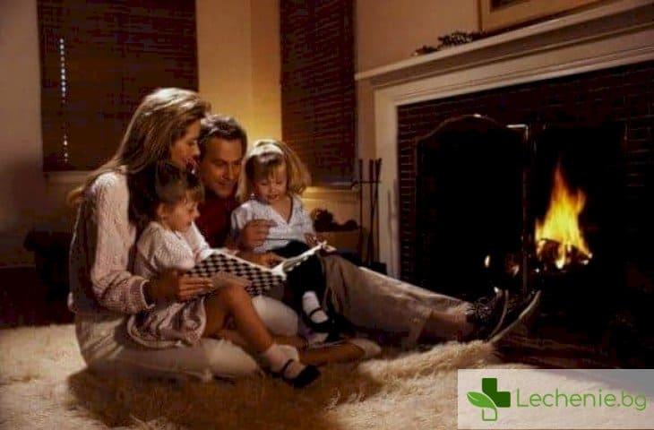 Как високата температура в затворените жилищни и офис помещения вреди на здравето ви