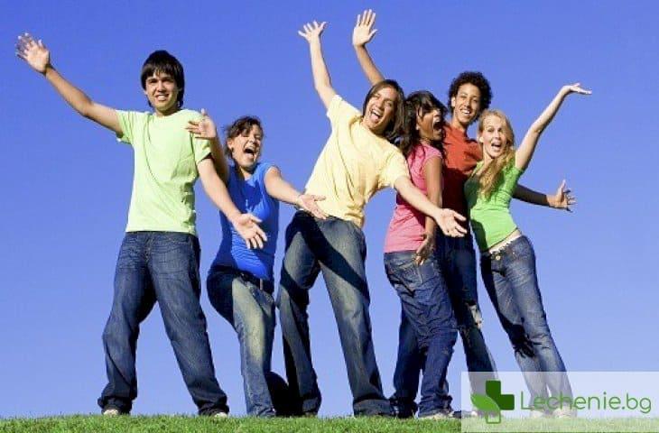 Комплексът на подрастващия или за какво мисли един тийнейджър