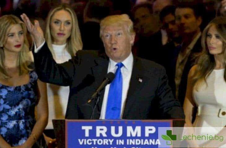 Феноменът Доналд Тръмп - как от аутсайдер да се превърнеш в лидер