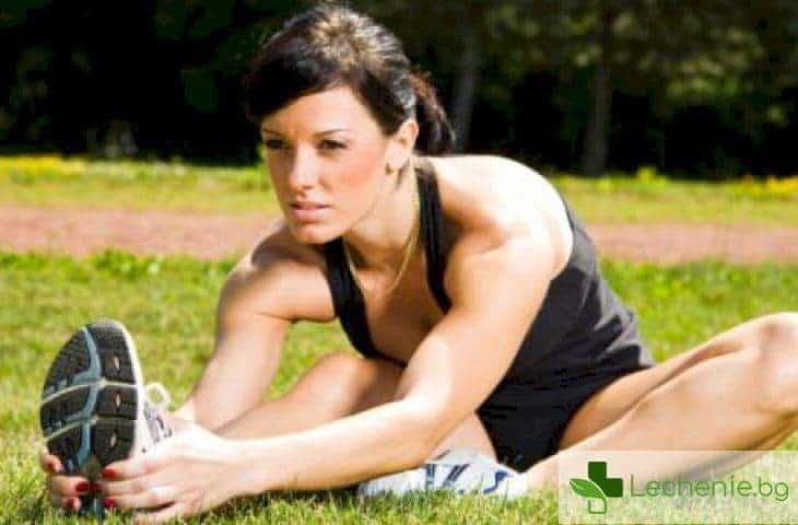 5 проблема, с които се сблъсква всяка тренираща жена