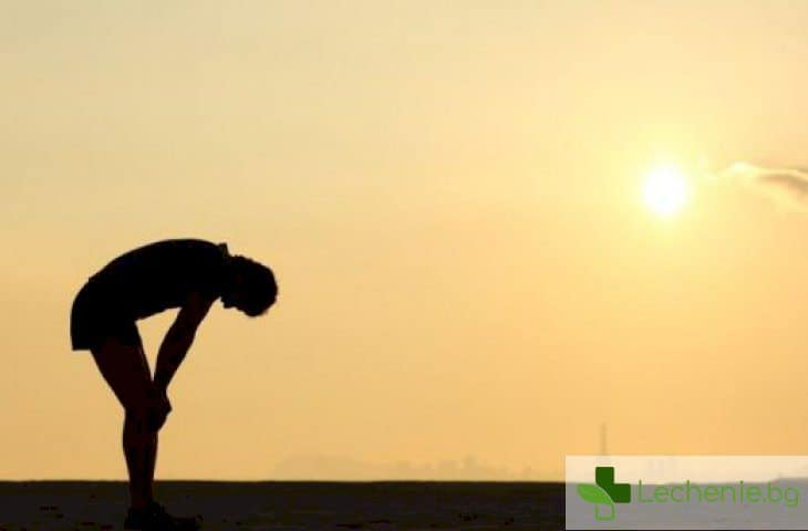 Тренировки през лятото - как да го правим правилно