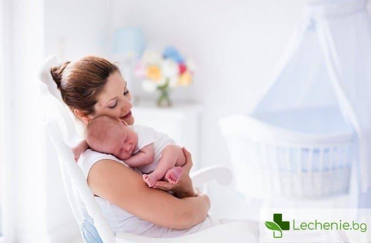Тромбоза след раждане - когато НЕ трябва да се чака нито минута