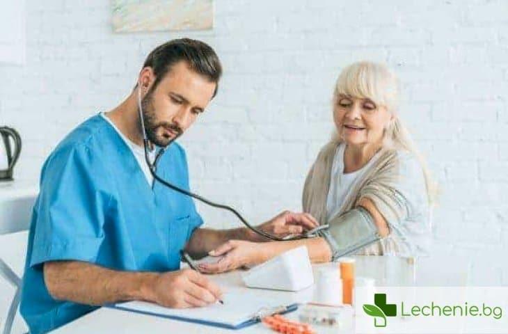 Тройна таблетка при високо кръвно - перспективно лечение на хипертония