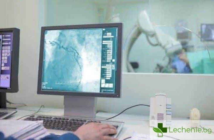 Церебрален васкулит - симптоми и лечение на възпаление