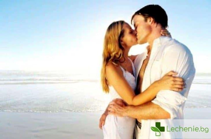 Как да се целувате правилно - подробна инструкция