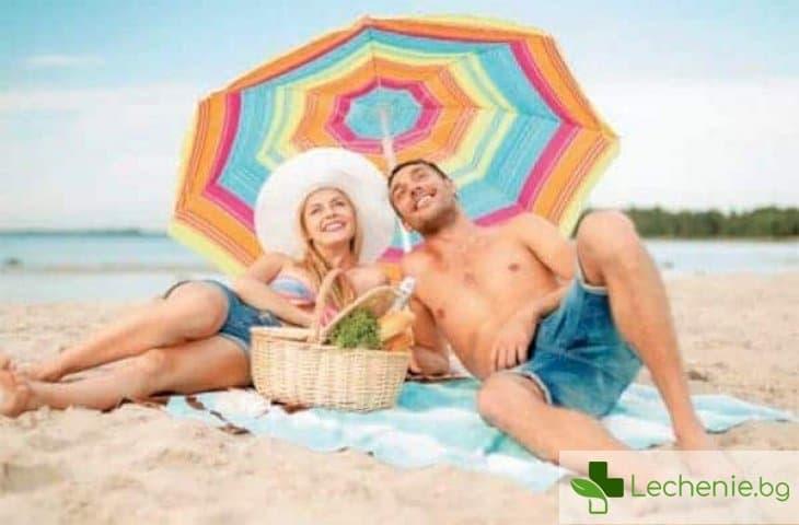 """Възпаление под слънцето - как да избегнете """"летния"""" цистит по време на дългоочакваната почивка"""