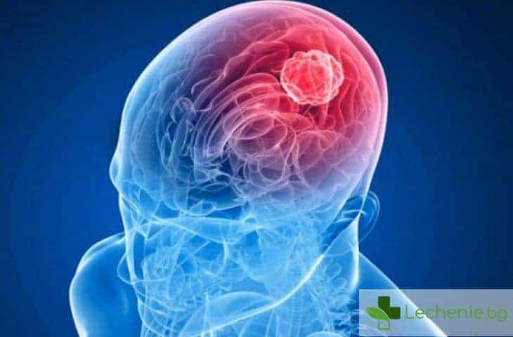 Ваксина срещу тетанус лекува смъртоносна форма на рак на мозъка