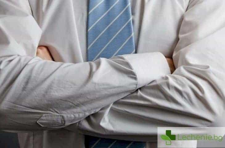 6 пози на тялото, които ще повишат вашата продуктивност