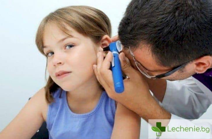 Чуждо тяло в ухото - защо е опасно и как да го отстраните