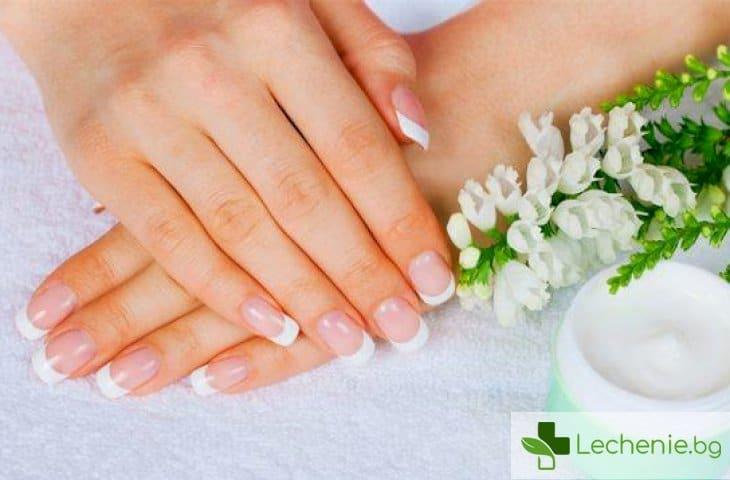 Укрепване на ноктите - топ 6 ефективни начина
