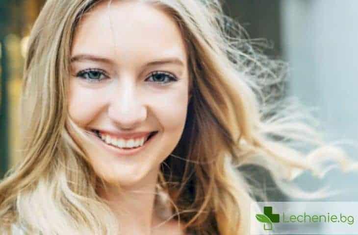 Топ 5 силни страни на усмивката