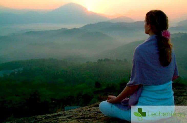 8 стъпки към емоционална устойчивост