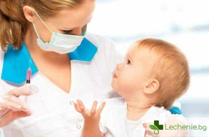 Топ 5 на най-разпространените митове за ваксините