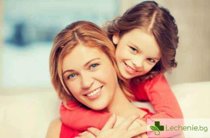 4 въпроса, които трябва да задавате на вашето дете всеки ден