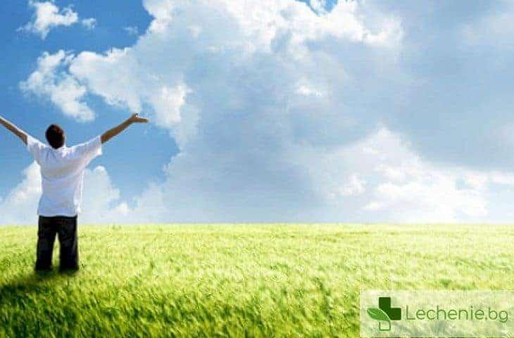 """Отрицателните йони - """"витамините"""" на въздуха, който дишаме"""