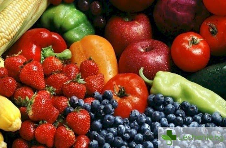3-те най-важни за кожата витамини