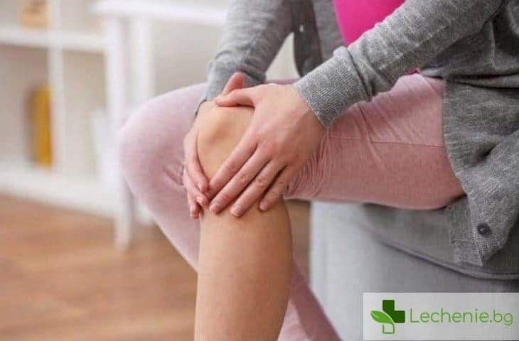 Хидроксиапатитна артропатия - причини и симптоми