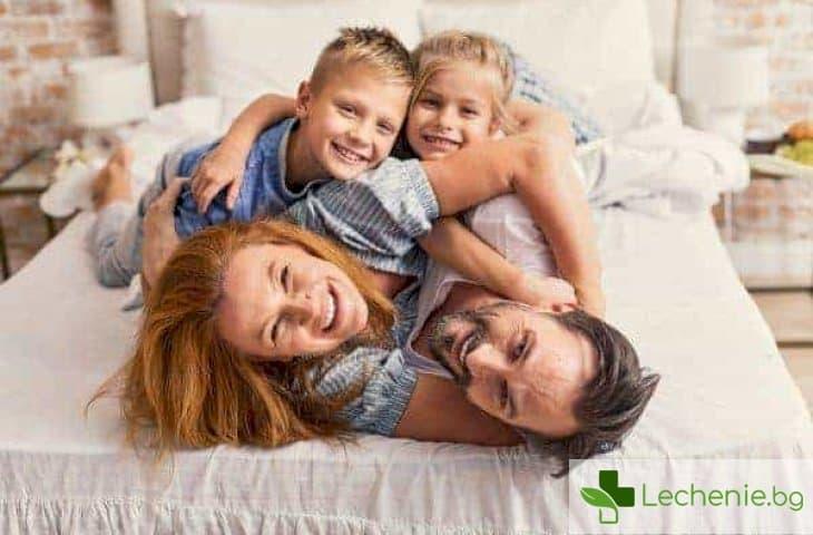 Как се възпитават деца - топ 5 най-нелепи съвета