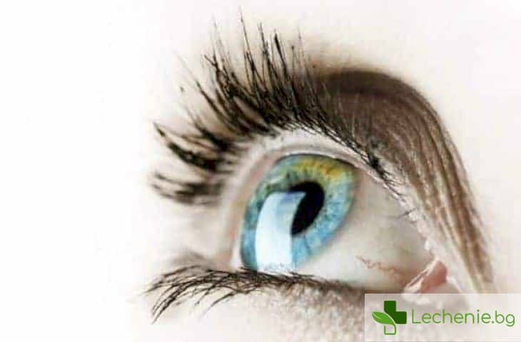 Възстановяване след операция по отстраняване на катаракта